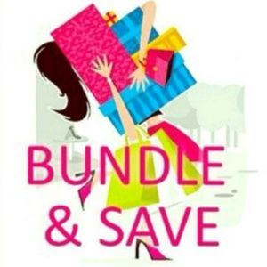 Bundle for a Private Deal! All Offers Considered!